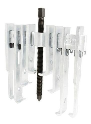 Extractor De Rodajes Y Poleas 10  2 Uñas  Uso Industrial