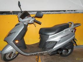 Suzuki Burgman 125an