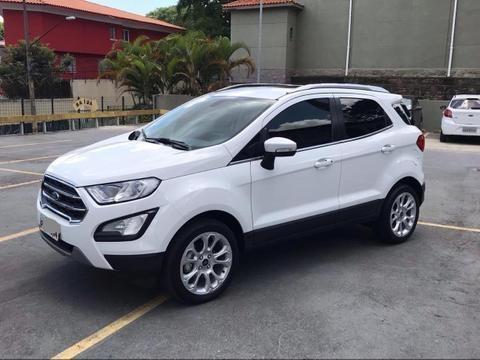 Ford Ecosport 1.5 Titanium Flex Aut. 5p 2020