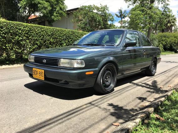 Nissan Sentra E (coupe)