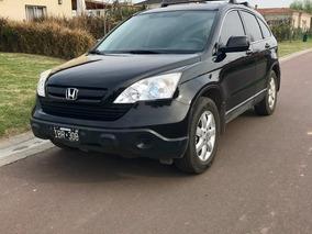 Honda Crv Lx 2009 Aut