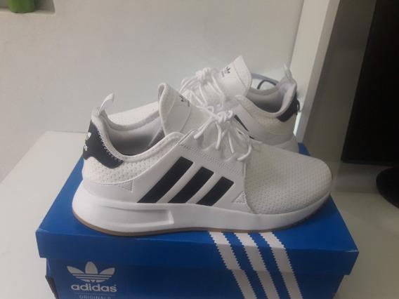 Tênis adidas - Original - Modelo: X_plr Tamanho: 41