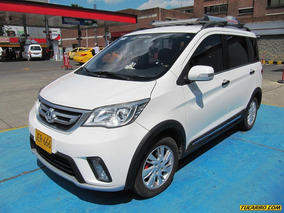 Changan Eulove Power