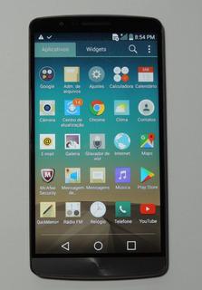 Smartphone LG G3 Tela 5.5 16gb