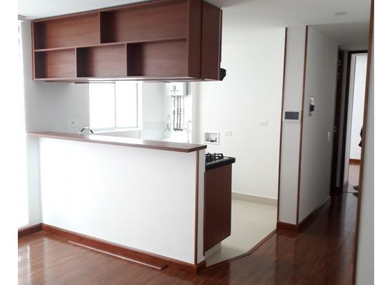 Apartamento En Venta Victoria Norte 90-62569