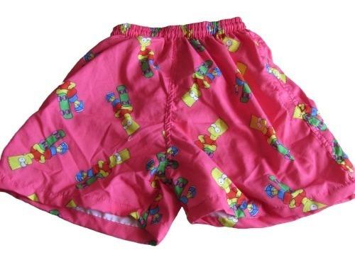 Mallas De Niño - Shorts De Baño Estampados