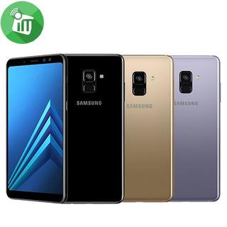 Samsung A8 64gb Promoção Boleto Mercadopago:r$ 1999,00