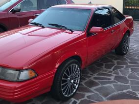 Cavalier 1991 Factura Original.