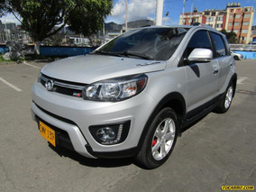 Great Wall Haval Camioneta