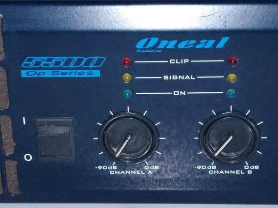 Amplificador Oneal 550
