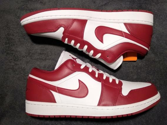 Air Jordan 1 Low Gym Red - Tam. 43