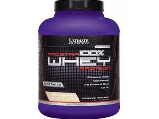 100% Whey Prostar 2390g - Ultimate Nutrition- Importado Usa