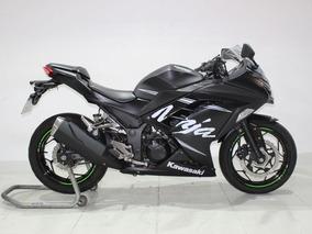 Kawasaki Ninja 300 Abs Special Edition