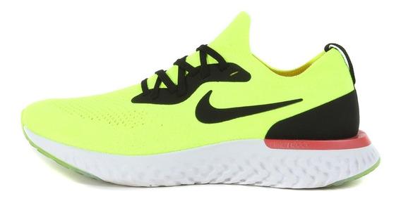 Zapatillas Nike Epic React Flyknit Hombre ¡¡imperdibles!!