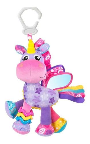 Muñeco Estimulacion Bebe Peluche Friend Stella Unicorn Play