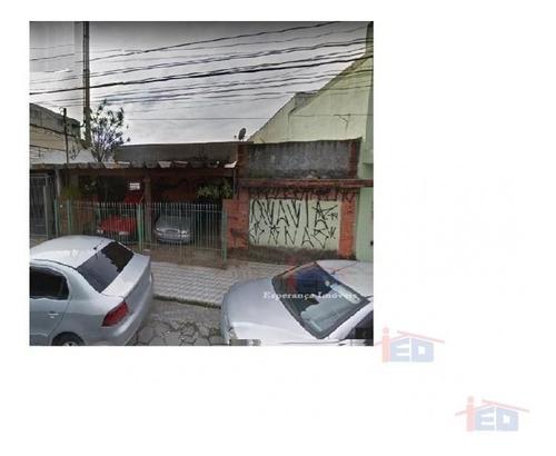 Imagem 1 de 1 de Ref.: 794 - Casa Terrea Em Osasco Para Venda - V794