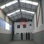 Galpão Para Locação, Vila Engenho Novo, Otimo Investimento ! - Ga0051