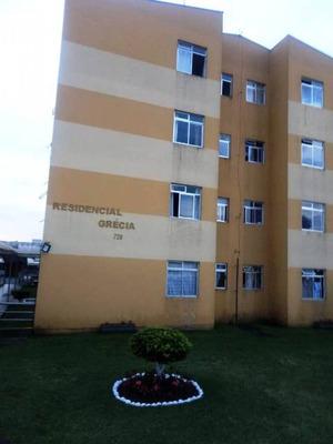 Preço De Ocasião! - Apartamento Com 6 Cômodos E 3 Quartos