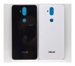 Tampa Vidro Traseiro Asus Zenfone 5 Selfie Pro Zc600kl