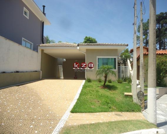 Casa Com 2 Suítes Condomínio São Lourenço Valinhos - Ca01704 - 33272922
