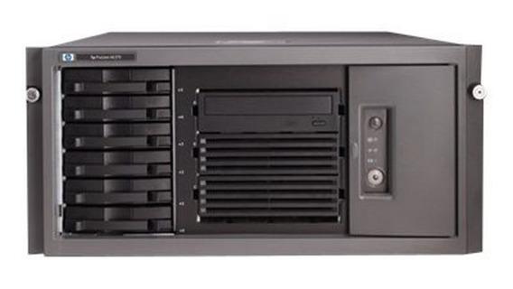 Hp Servidor Ml370 G4,2xsl7pf Intel Xeon 3.2ghz, 2gb