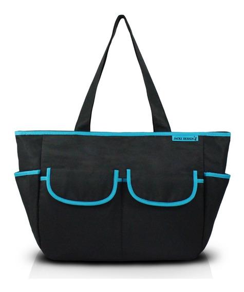 Bolsa Maternidade - Mamae & Bebe - Jacki Design
