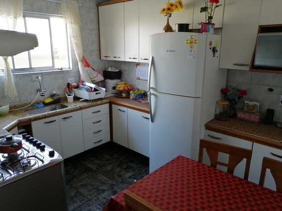 Vendo Lindo Apartamento Jd. Nazaré Mobiliado.