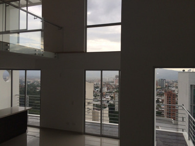 Apartamento En Bucaramanga, Terrazas Penthouse Duplex