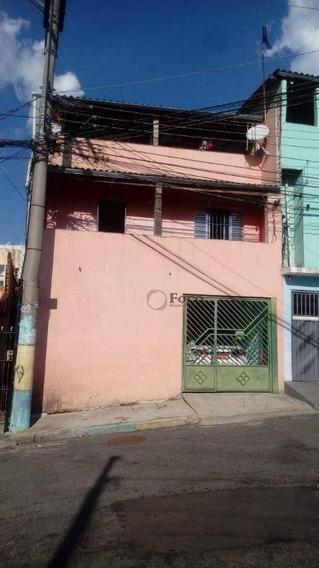 Sobrado Com 1 Dormitório À Venda, 98 M² Por R$ 265.000,00 - Jardim Santa Clara - Guarulhos/sp - So0416