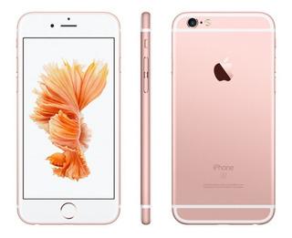 Apple iPhone 6s 64 Gb 4g Original Vitrine Pronta Entrega
