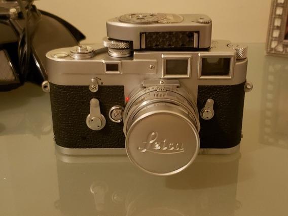 Câmera Leica M3