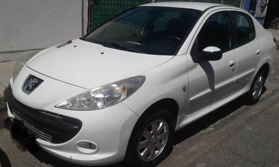 Peugeot 207 1.6 Compact 5p Trendy Mt 2011
