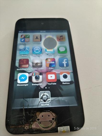 iPod Touch 4 Geração