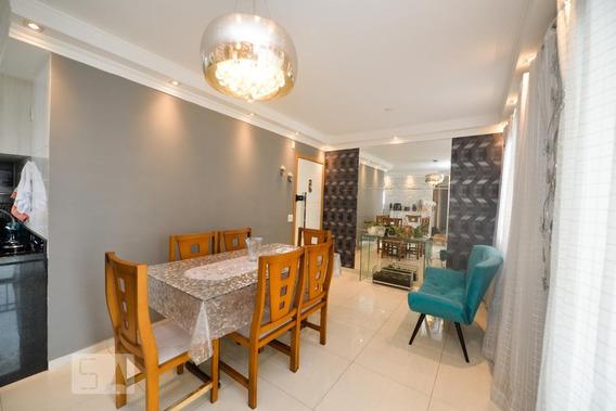Apartamento Para Aluguel - Vila Augusta, 2 Quartos, 66 - 893039624