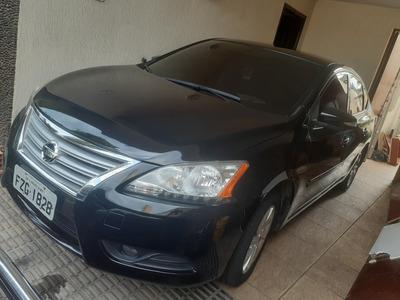 Nissan Sentra 2.0 Sv Flex Aut. 4p 2014