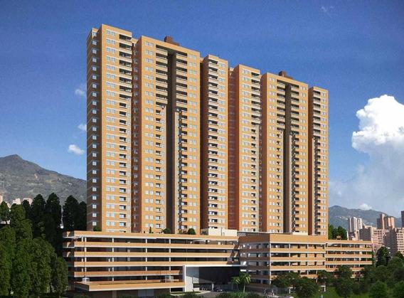 Apartamento En Venta Y/o Arriendo En Itagüi