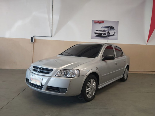 Chevrolet Astra Cd 2.0 2003 Automático