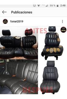 Forros Y Tapiceria Para Aveo Corolla Jeep