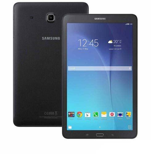Tablet Samsung Galaxy Tab E Preto 9,6 3g 1.3 Ghz 08 Gb