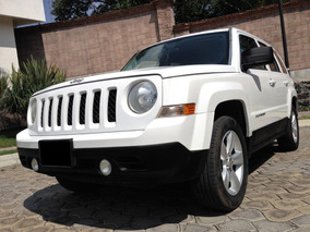 Jeep Patriot Sport Manual 2013