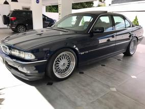 Bmw Serie 7 750i V12 1995