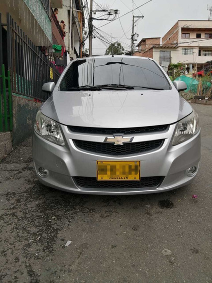 Chevrolet Sail Ltz Full