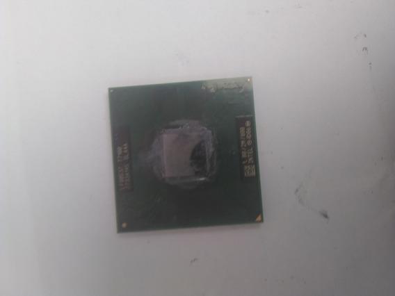 Processador Intel Core 2 Duo T7100 7733a145 Sla4a Lf8053 A60