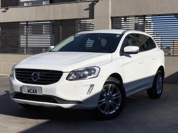 Volvo Xc60 Dynamic Fwd 2.0 T5 Turbo, Hjs3247