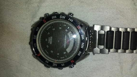Caixa De Relogio De Pulso Timex