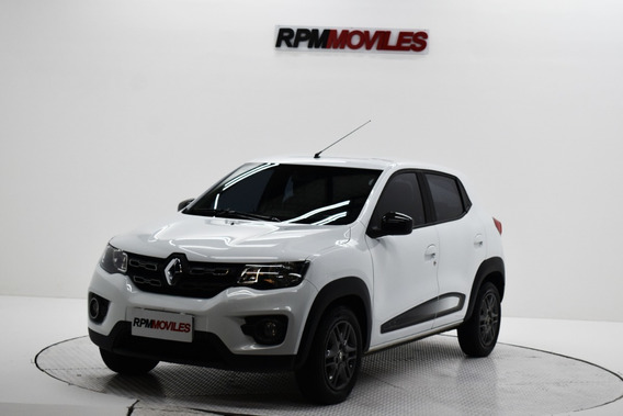 Renault Kwid Iconic 2018 Rpm Moviles