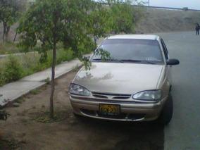 Daewoo Racer