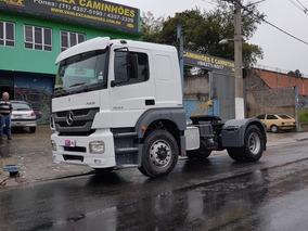 Mb Axor 1933 2013 Ñ 19320 19330 330 19390 25390 Scania Volvo