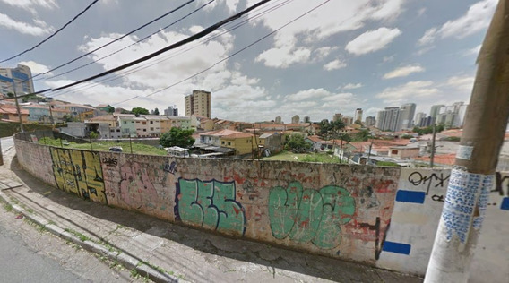 Terreno - Jardim São Paulo - Bl1562