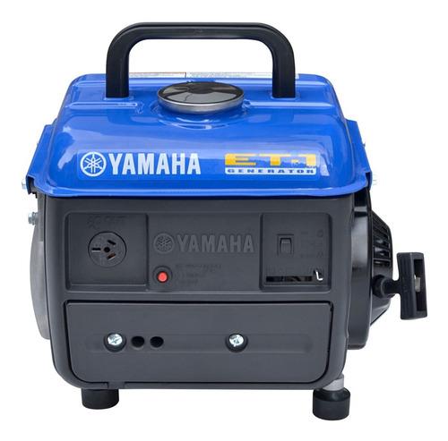 Generador Yamaha Et-1